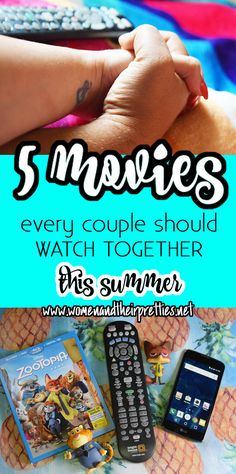 5 summer movies you should watch as a couple – plus, how you can get a free movie every month! #FREEBIE #DataAndAMovie #ad
