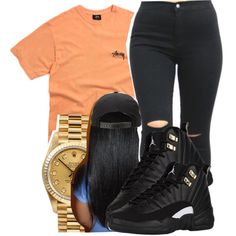 Look at more ideas about Fashion clothes, Plunder clothes and Ladies styles. Cute Swag Outfits, Hipster Outfits, Dope Outfits, Trendy Outfits, Summer Outfits, Girl Outfits, Fashion Outfits, Fashion Clothes, Dress Outfits