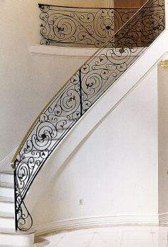 Interior » Stairs & Railings