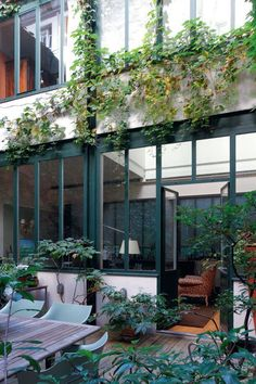 3 - the patio, heart of the house Outdoor Living Areas, Indoor Outdoor Living, Extension Veranda, Loft House, House Extensions, Interior Design Living Room, The Great Outdoors, Outdoor Gardens, Garden Design