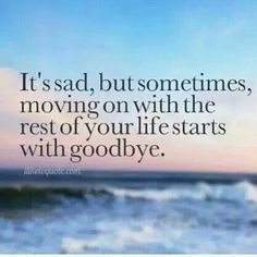 Goodbye...