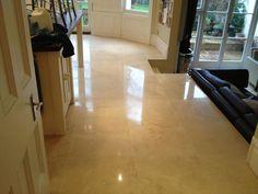 Polishing Floor Tiles Swindon