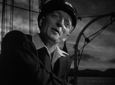 The Lady from Shanghai (1947), Ted de Corsia, Film Noir, Everett Sloane