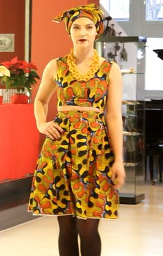 Schneider, Summer Dresses, Fashion, African Textiles, Fashion Store Display, Kid Clothing, Woman, Moda, Fashion Styles