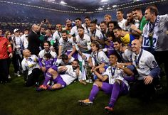 Real Madrid for la Duodecima 2017 Cardiff