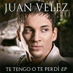 Te Tengo O Te Perdí by Juan Vélez.