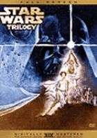 The Empire Strikes Back & The Return of the Jedi--- from the original Star Wars trilogy [DVD]