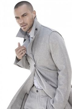 Celebrity Birthday  August 5  Jesse Williams, gorgeous actor who appears in Grey's Anatomy as Dr. Jackson Avery.