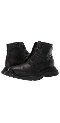 outlet store 03897 d91df Alexander Mcqueen, Shoes, Men