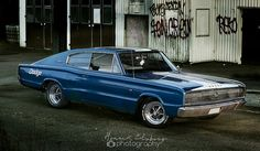 66' Charger~