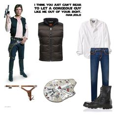 """""""Han Solo"""" by gracelovesanimals ❤ liked on Polyvore featuring Banana Republic, True Religion, Diesel, mens, men, men's wear, mens wear, male, mens clothing and mens fashion"""