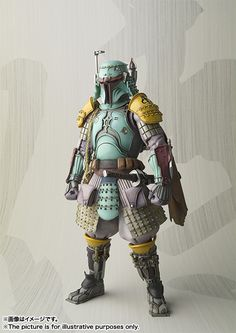 Coach MOVIE REALIZATION Series | Star Wars Collector's figure of portal site | soul web