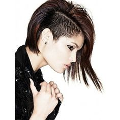 ... short hairstyle more hair cut undercut hairstyle hair style side