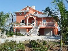 Luxury Pine Island Sound Oceanfront Home in the Village