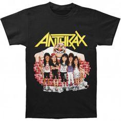 Tricou Anthrax: Euphoria Group Sketch Metalhead, Sketch, Group, Mens Tops, T Shirt, Sketch Drawing, Supreme T Shirt, Tee Shirt, Sketches