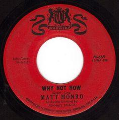 Why Not Now/Love Is The Same Anywhere (VG- 45 rpm) WARWICK http://www.amazon.com/dp/B005MRLOAQ/ref=cm_sw_r_pi_dp_CpxKwb1B42115