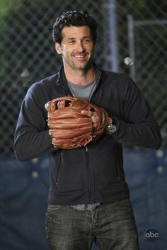 Still of Patrick Dempsey in Anatomía de Grey