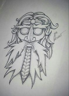 god mask tattoo - Google zoeken