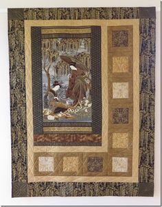 Marions quilt 1