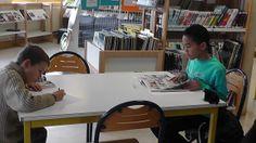 L'atelier de dessin est ouvert tous les jours de 12h30 à 13h, alors on prend bien le temps de choisir son modèle.