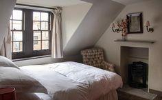 Double bedroom - Spitalfields Town House, in London, United Kingdom