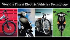 Hero Electric Vehicles Pvt. Ltd.: The Growing Popularity of Electric Two wheelers in...