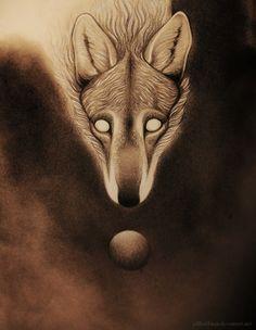who shall swallow the moon by JillHoffman.deviantart.com on @deviantART