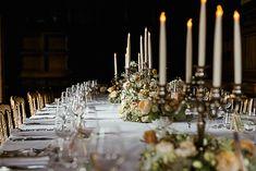 Mariage G & G • 21|07|2018 - Fleuriste spécialisée en mariages et wedding design en Alsace Candles, Table Decorations, Home Decor, Design, Elegant Wedding, Chic Wedding, Exterior Decoration, Atelier