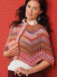 Ravelry: Lady Apple pattern by Mary Beth Temple ★•☆•Teresa Restegui http://www.pinterest.com/teretegui/•☆•★