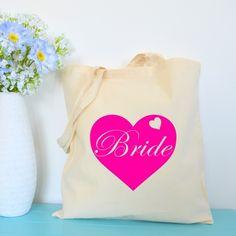 Hen Party Wedding Bag