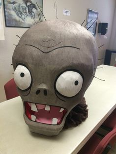 Plants vs zombies pinata