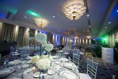 Chic Greek Wedding at the Viceroy Miami