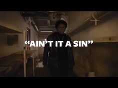 """OFFICIAL VIDEO: Charles Bradley """"Ain't It A Sin"""" - YouTube"""