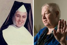 Betty Hewitt was a Catholic nun. She is now a Muslim! Find out more about her story here: