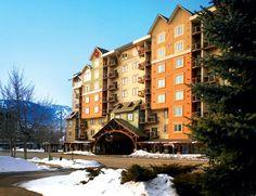 Sheraton Mountain Vista, Avon, Colorado - Photos