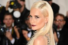 Every Look From the 2016 Met Gala Red Carpet - Best Dressed at the Met Gala 2016 - Photos