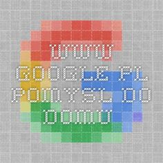 www.google.pl pomysl do domu