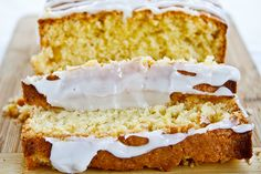 Lusciously moist and tangy Lemon Cake. Absolutely perfect for tea-time!
