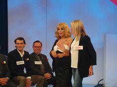 Uomini e donne news, Tina contro Gemma: lite in studio - Grande Fratello News | TV | Gossip