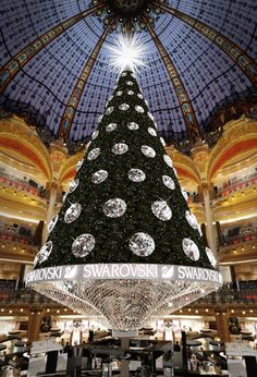 Christmas in Paris from your Armchair : The Good Life France