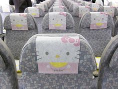 We Ride Hello Kitty Jet From Tokyo To Taipei, Melts Our Hearts Even Before Takeoff