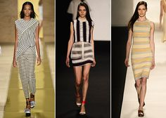 Três vezes tendências: Listras  http://www.harpersbazaar.com.br/moda/tres-vezes-tendencias-listras