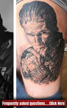 78 Sons Of Anarchy Tattoo Ideas Sons Of Anarchy Tattoos Sons Of Anarchy Anarchy