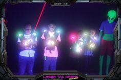 Lasertag - 14.10.2017 - 15:20 Uhr  #Lasertag #Oberwart