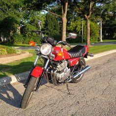 1982 Yamaha Seca1