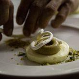 Feast with a Chef - Matt Gillan