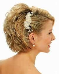 peinados de novia pelo muy corto - Buscar con Google