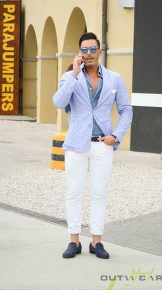 Street Style - Pitti Uomo 86 2014