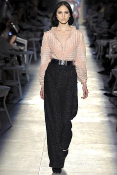 Chanel Fall-Winter 2012-2013
