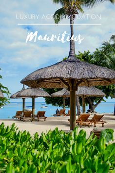We've put together a short list of four of our favourite luxury accommodation in Mauritius. We've stayed at all and defintely recommend that if you're heading to the island, that you check this blog out first.